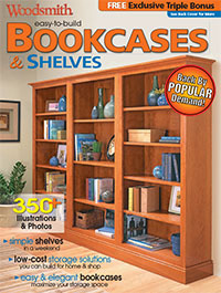 Bookcases & Shelves Cover