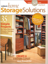 Home Storage Solutions Cover
