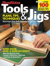 Tools & Jigs Cover